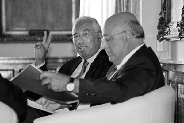 Debate Autarquicas 2013 - Antonio Costa e Fernando Seara