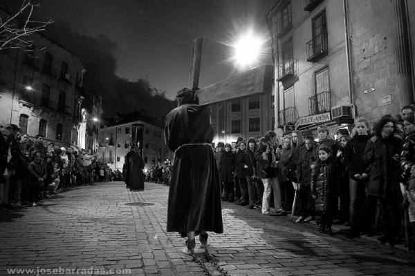 Semana Santa em Salamanca
