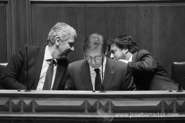Debate Parlamentar com Passos Coelho